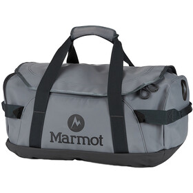 Marmot Long Hauler Duffel Small, steel onyx/dark steel
